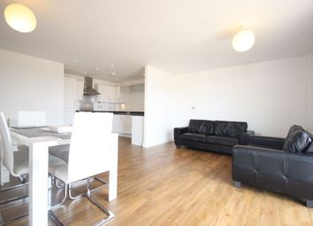 Thumbnail 3 bed flat to rent in Canterbury House, Dagenham
