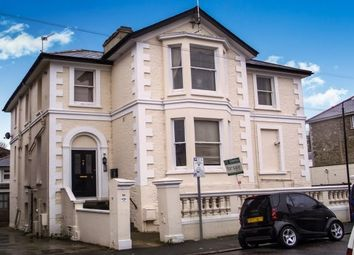 Thumbnail 1 bed flat to rent in Nelson House, Ryde