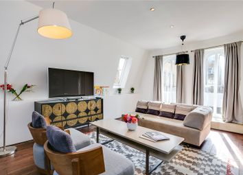 Thumbnail 2 bed flat for sale in Curzon Street, Mayfair, London