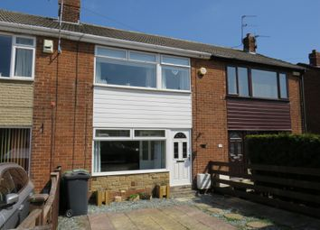 Thumbnail 3 bed terraced house for sale in Milton Gardens, Liversedge