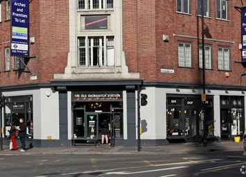 Thumbnail Retail premises to let in Kingsland Road, London