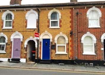 Thumbnail 3 bed property to rent in Edward Street, Dunstable