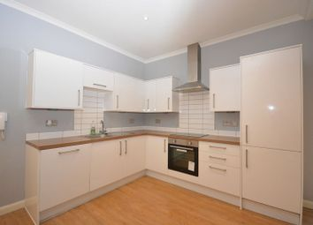 1 bed flat to rent in Mill Street, Maidstone, Kent ME15