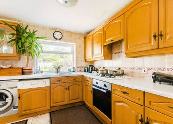 Thumbnail 3 bed end terrace house for sale in Empire Road, Perivale