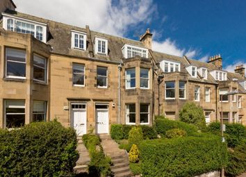 Thumbnail 6 bed town house to rent in Murrayfield Gardens, Edinburgh