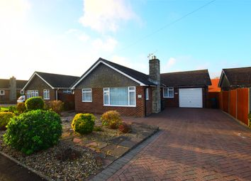 Thumbnail 3 bed detached bungalow for sale in Pebsham Lane, Bexhill, East Sussex