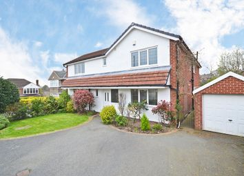 Thumbnail 4 bed detached house for sale in Henley Road, Thornhill, Dewsbury
