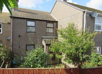 Thumbnail 3 bed terraced house for sale in Primrose Lane Estate, Goldsithney, Penzance