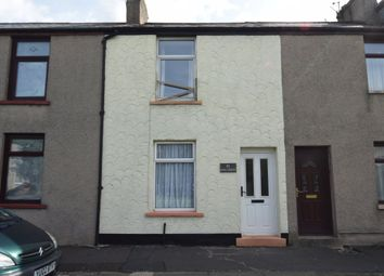 Thumbnail 3 bedroom terraced house for sale in King Street, Dalton-In-Furness