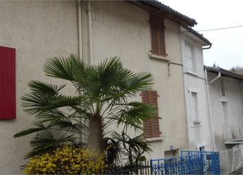Thumbnail 2 bed property for sale in Aquitaine, Dordogne, Nontron