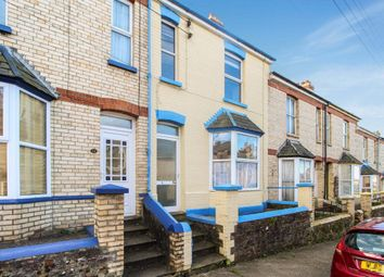 Thumbnail 2 bedroom property to rent in Clifton Street, Bideford, Devon