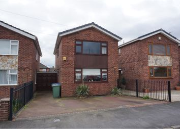 Thumbnail 3 bed detached house for sale in Belmont Road, Widnes