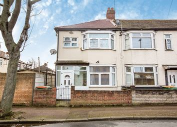 3 bed end terrace house for sale in Mortlake Road, London E16