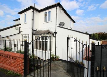Thumbnail 2 bed semi-detached house for sale in Huddersfield Road, Carrbrook, Stalybridge
