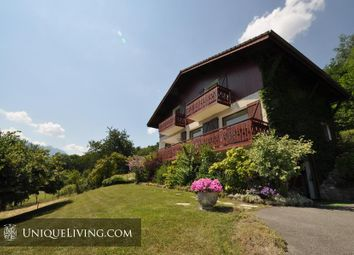Thumbnail 3 bed villa for sale in Annecy, French Alps, France