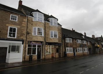 Thumbnail 2 bed flat to rent in West Street, Oundle, Peterborough