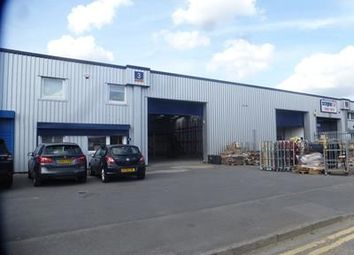 Thumbnail Light industrial to let in Sterling Industrial Estate, Rainham Road South, Dagenham, Dagenham, Essex