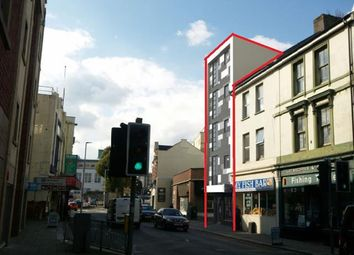 Thumbnail Commercial property for sale in 33 Bretonside, Plymouth
