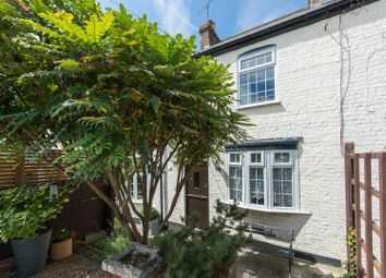 2 bed terraced house for sale in Margate Hill, Acol, Birchington CT7