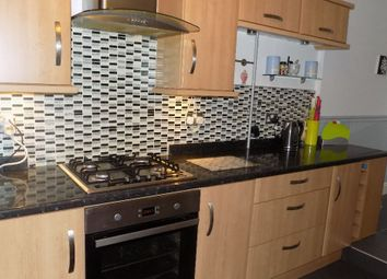 Thumbnail 3 bed terraced house for sale in Grosvenor Road, Abertillery