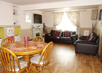 Thumbnail 3 bed terraced house for sale in Parc Road, Cwmparc