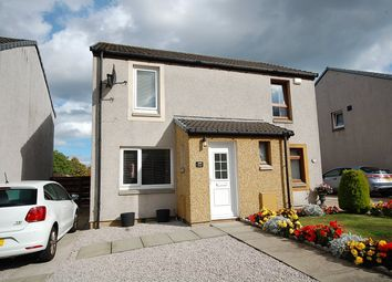 Thumbnail 2 bed semi-detached house to rent in 399 Lee Crescent North, Bridge Of Don, Aberdeen