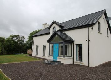 Thumbnail 3 bed detached house to rent in Brackenhill Road, Ballinderry Upper, Lisburn