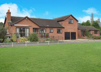 Thumbnail 4 bed detached house for sale in Severn Meadow, Astley Burf, Stourport-On-Severn