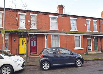 Thumbnail 4 bed terraced house for sale in Tenby Avenue, West Didsbury, Manchester