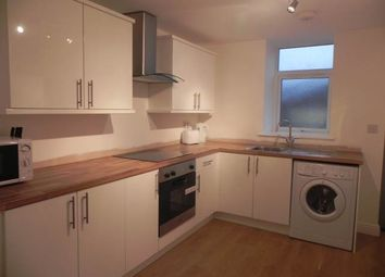 Thumbnail 1 bed property to rent in Osprey House, Oystermouth Road, Swansea