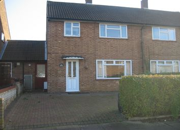 Thumbnail 5 bedroom terraced house to rent in High Dells, Hatfield