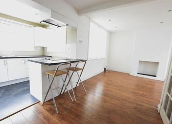 Thumbnail 2 bedroom end terrace house to rent in Mansfield Street, Bristol