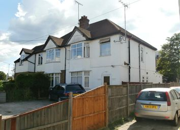 Thumbnail 5 bedroom semi-detached house for sale in Bay Road, Bracknell