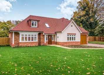 Thumbnail 4 bed property for sale in West Park Road, Copthorne, Crawley