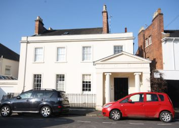 Thumbnail 5 bed detached house to rent in Clarendon Crescent, Leamington Spa