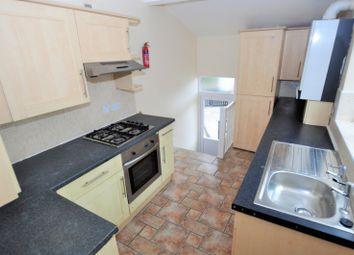 Thumbnail 6 bed maisonette to rent in Kelvin Grove, Sandyford, Newcastle Upon Tyne