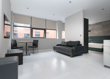 Thumbnail 1 bed flat to rent in Apartment 208, Trafalgar House, 29 Park Place, Leeds