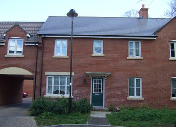 Thumbnail 3 bed property to rent in Tidcombe Walk, Tiverton
