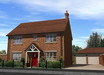 Thumbnail 4 bed detached house for sale in Irvine Gardens, St Martins, Shropshire