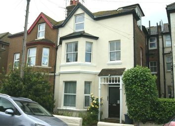 Thumbnail 2 bed flat to rent in Linden Road, Bexhill-On-Sea, East Sussex