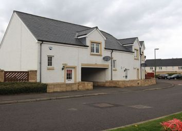 Thumbnail 2 bed terraced house for sale in Lodeneia Park, Dalkeith