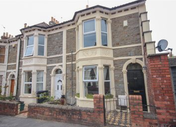 Thumbnail 3 bed end terrace house for sale in Northcote Road, St. George, Bristol