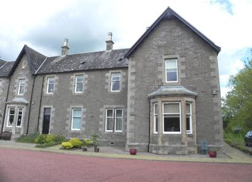 Thumbnail 2 bed flat for sale in Hozier House, Hyndford Road, Lanark