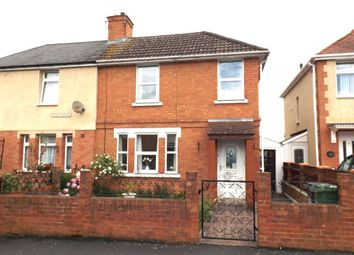 Thumbnail 3 bed semi-detached house for sale in Cedar Avenue, Worcester