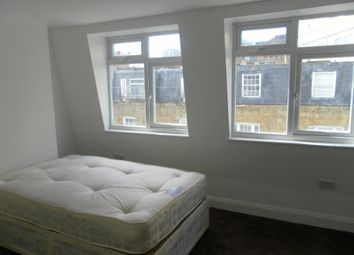 Thumbnail Studio to rent in Homer Street, Marylebone, London
