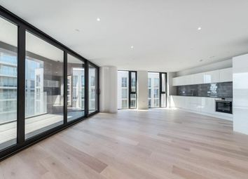 Thumbnail 3 bed flat to rent in Echo Court, 21 Admiralty Avenue