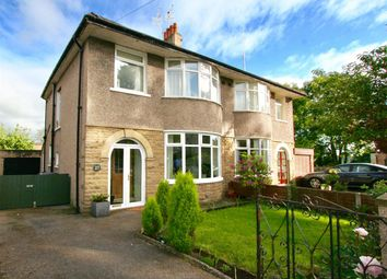 Thumbnail 3 bedroom semi-detached house for sale in Barton Road, Lancaster