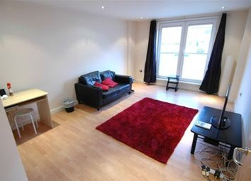 Thumbnail 1 bedroom flat to rent in Iceland Wharf, 3 Yeoman Street