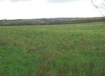 Thumbnail Land for sale in Bargoed Farm, Llwyncelyn, Aberaeron, Ceredigion