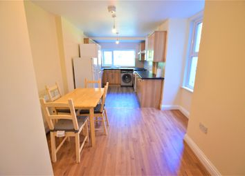 Thumbnail 4 bedroom terraced house to rent in Hornsey Park Road, London